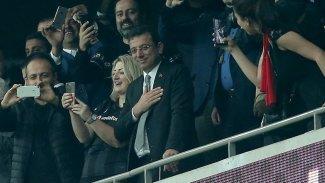 Nagehan Alçı, İmamoğlu maçlara gitmesin diye tehdit eden bakanı açıkladı