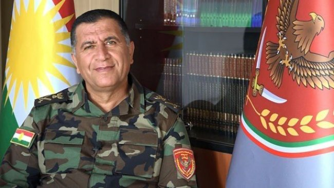 General Eziz Weysi: Ne Radikal Sağ, Ne Radikal Sol, Sadece Doğru Yol!