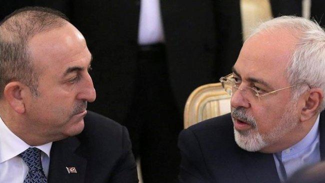 Zarif: Esad ile görüşmem hakkında Erdoğan'a bir rapor sunacağım
