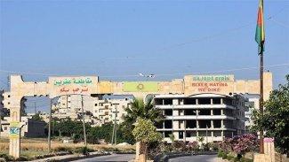 Efrin İnsan Hakları Örgütü'nden kaçırılanların akıbeti için çağrı