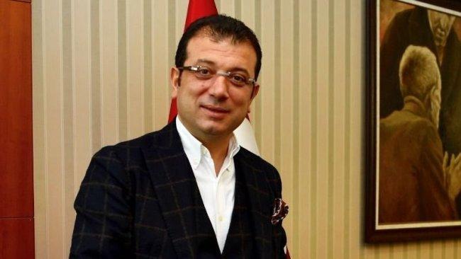 İmamoğlu: Demirtaş'ın siyaset dilini takdir ediyorum