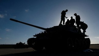 Libya'daki çatışmalarda ölü sayısı 200'ü geçti
