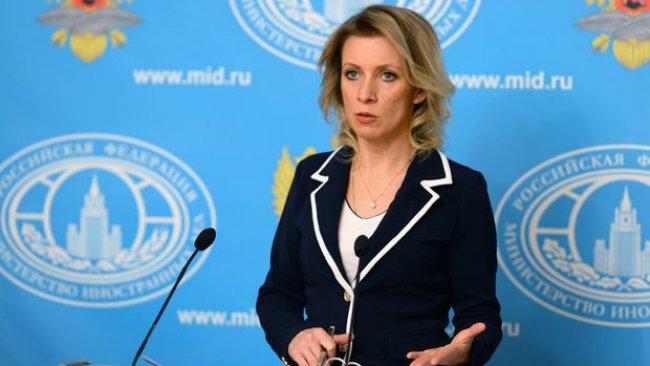 Rusya'dan ABD'ye uyarı: Sonuçları ağır olur!