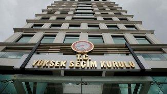 YSK, İstanbul'da iptal talebi için toplanıyor