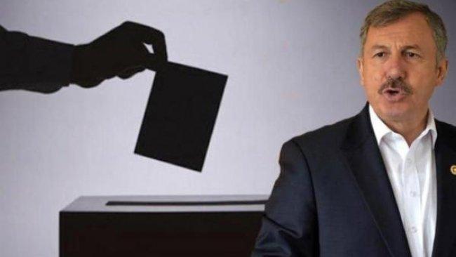 AKPartili Özdağ: 'Evet' dedim yanıldım