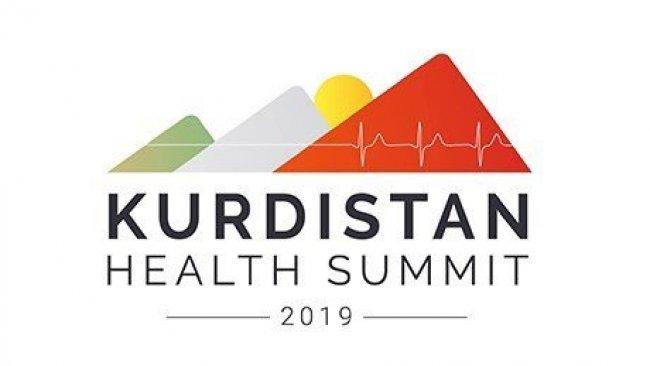 Erbil'de 1'inci Kürdistan Sağlık Zirvesi başlıyor
