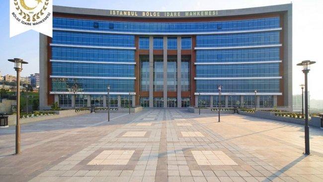 İmamoğlu'nun 'veri tabanı talimatı'na mahkemeden durdurma kararı