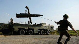 İsrail basını: Rusya, Suriye'ye balistik füze sistemleri yerleştirdi