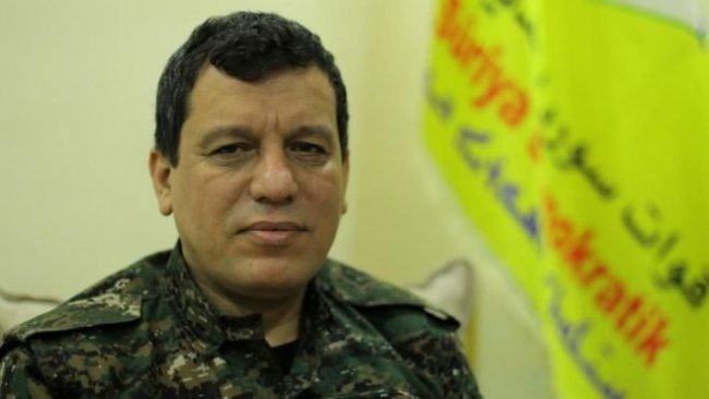 Mazlum Kobane: Ölümsüz Barzani Kürt halkının devrim önderiydi!