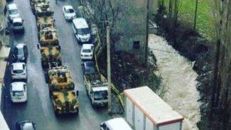 HDP, Şırnak'ta 10 yer için olağanüstü itirazda bulundu