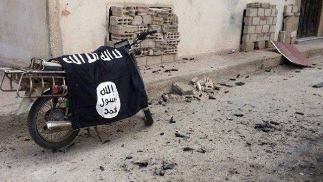 IŞİD'den Suriye Ordusu'na saldırı: 35 ölü