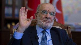 Karamollaoğlu'ndan Erdoğan'a çağrı