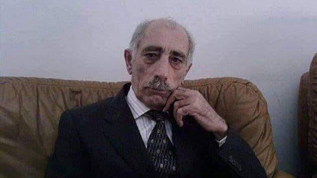 Kızıl Kürdistan Başkanı hayata gözlerini yumdu