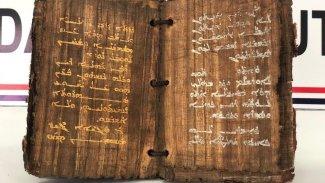 Kürt ilinde ele geçirildi...Tam 1300 yıllık!