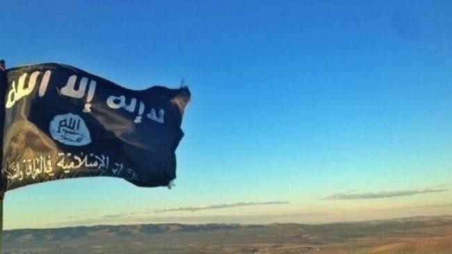 IŞİD, Rakka'da bir dağ kasabasını ele geçirdi