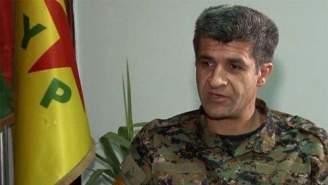 YPG'den Şam'a uyarı: Saldırı olursa yanıt veririz!