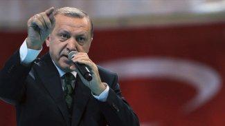 Erdoğan'dan İmamoğlu talimatı