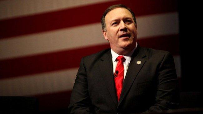 FT: ABD, Türkiye dahil 8 ülkenin yaptırımlardan muafiyetini kaldırıyor