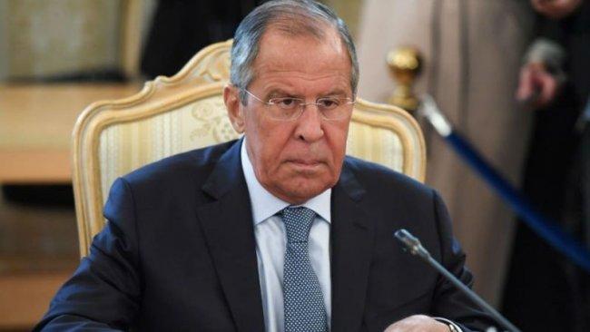 Lavrov'dan Kırım mesajı: Kimse özür dilememizi beklemesin
