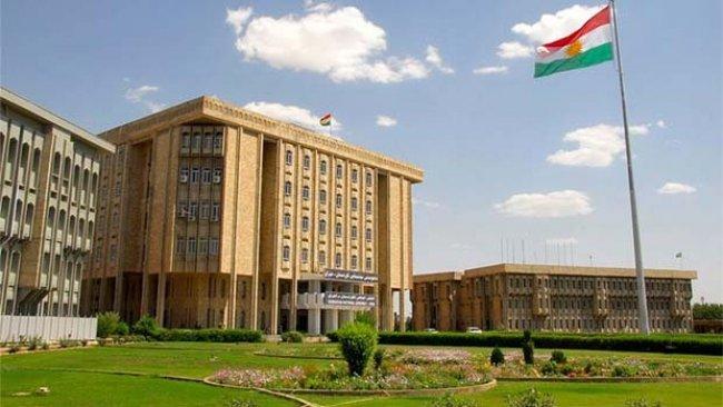 Parlamento Kürdistan Gazeteciler gününü kutladı