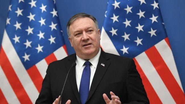 Pompeo: Yaptırımların süresi İran liderlerine bağlı