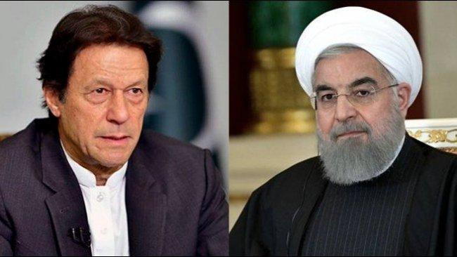 Ruhani: Ortak askeri güç kuracağız