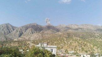 Türkiye'nin saldırıları Kürdistan'da köylerin boşalmasına neden oluyor