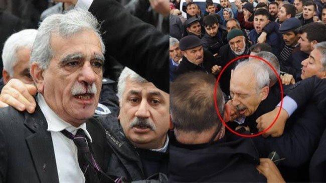 Yanlız Kemal Kılıçdaroğlu İçin Değil Tüm Linç Girişimleri Kınanmalı!