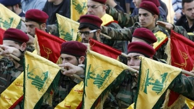 ABD'den Hizbullah'a karşı 10 milyon dolar ödül