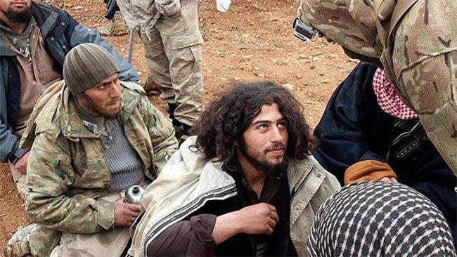 DSG'nin teslim ettiği 4 IŞİD'liye idam cezası