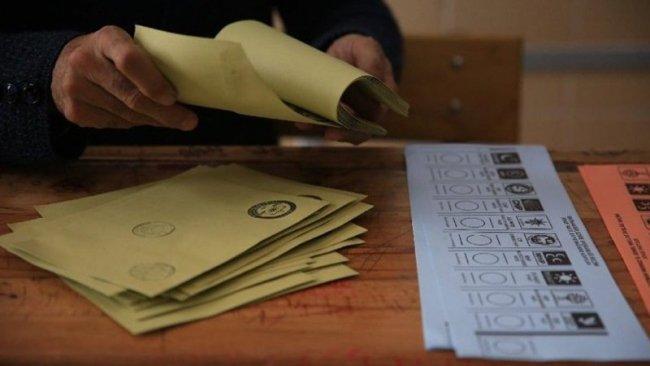 Türkiye'de seçim sisteminde 'radikal' değişiklik