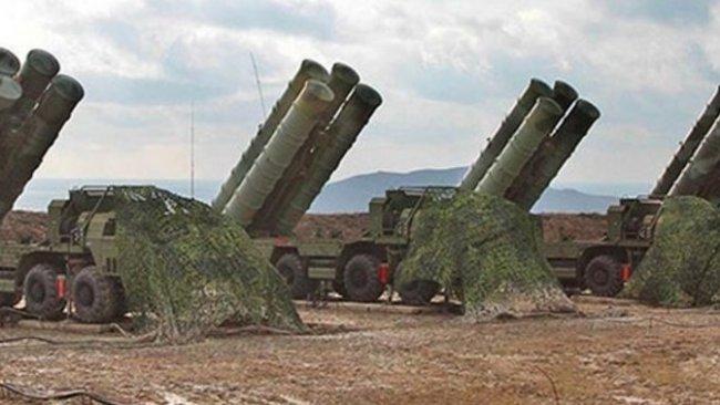 'Türkiye'nin S-400'leri konuşlandıracağı yerler belli oldu'