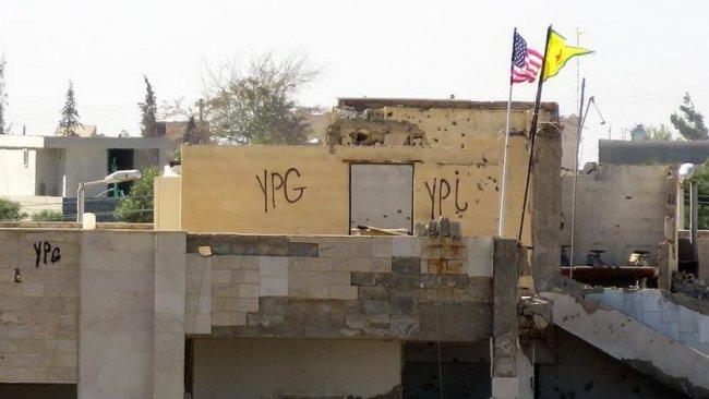YPG silah depolarını boşaltıyor mu?