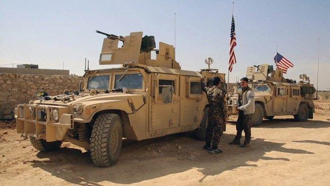ABD'den, Suriye'de yeni operasyon hazırlığı