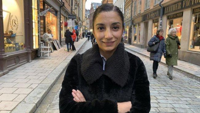 Avrupa Parlamentosuna Kürt kadın aday