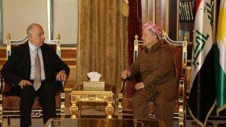 Başkan Barzani: Musul sorunları bir an önce çözülmeli