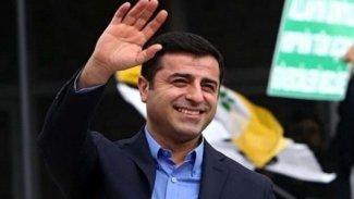 Demirtaş: Erdoğan'da Öcalan'ın iki mektubu var