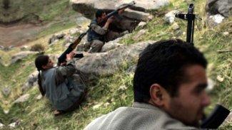 Doğu Kürdistan'da PKK ve İran güçleri arasında çatışma