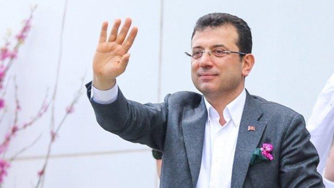 İmamoğlu'ndan İtalyan La Stampa gazetesine 'Kürt seçmen' yanıtı