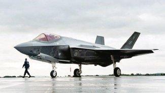 Rusya: Türkiye ile F-35'lerin alternatifini görüşebiliriz
