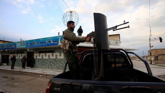 Suriye'de YPG'yi merkezine alan iki ittifak gelişiyor