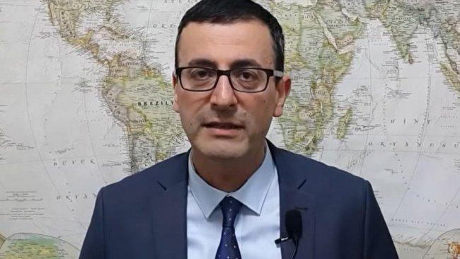 Analist Zelyut: ABD, ekonomik bir saldırıya hazırlanıyor!