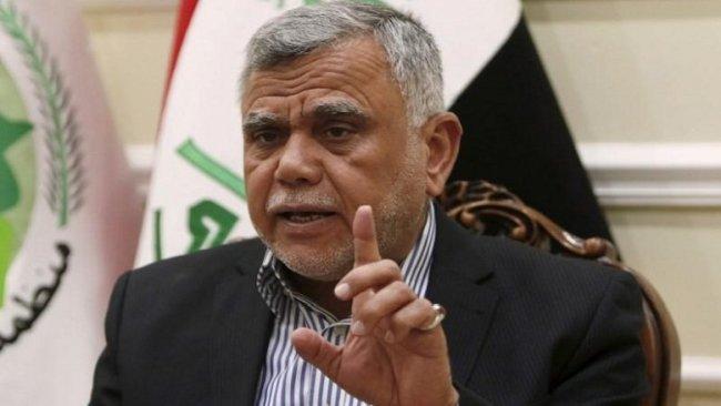 Hadi Amiri: Irak'ta yabancı askeri güçlerin bulunmasını kabul etmiyoruz