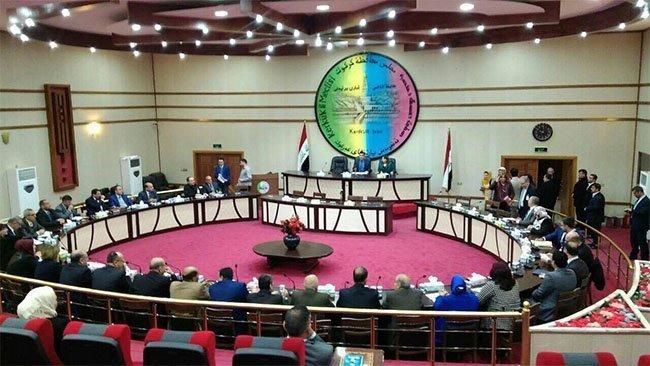 Kerkük İl Meclisi yine toplanamadı