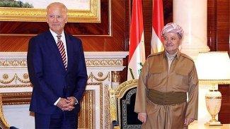 Kürt dostu ABD başkan adaylığını açıkladı
