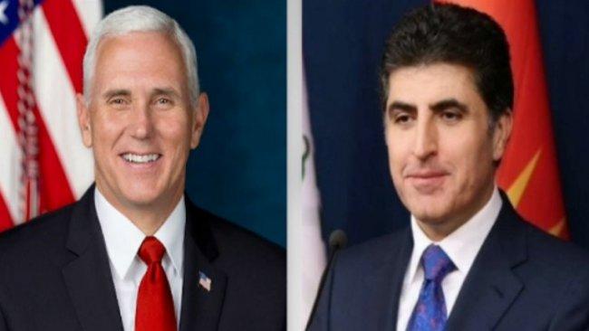 Beyaz Saraydan Barzani-Pençe görüşmesine dair açıklama