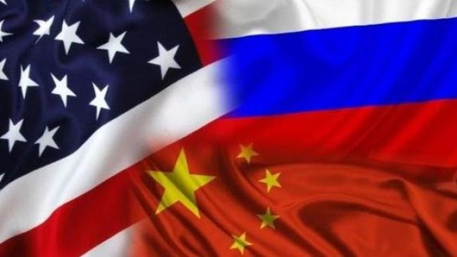 Washington Post: ABD, Çin ve Rusya ile silahlanma kontrol anlaşması yapacak