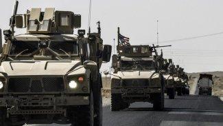 Yaşar Yakış: ABD, YPG ile ilişkilerini daha da geliştirecek