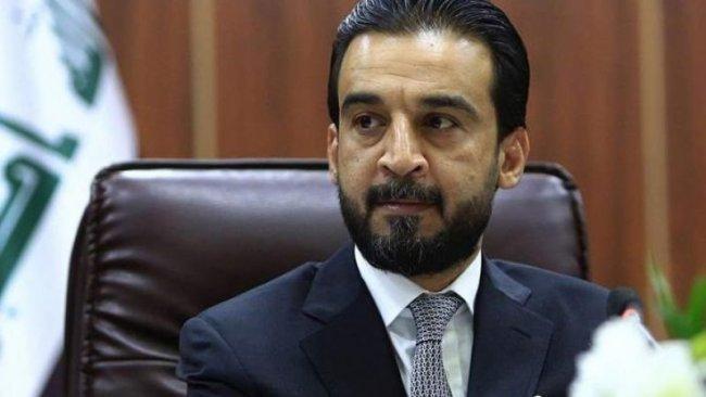 Irak Parlamento Başkanı'ndan yeni parti kurma çalışması