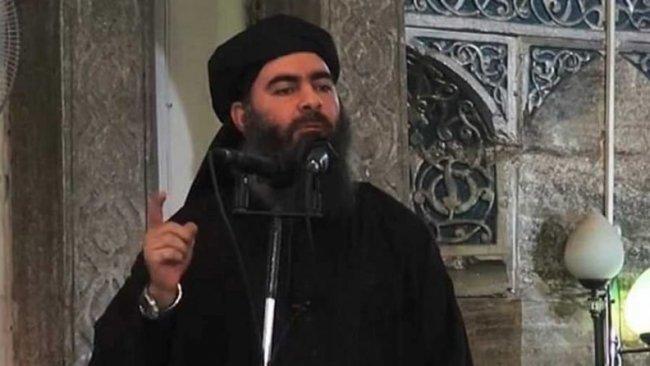 Rusya: Bağdadi Suriye'den Irak'a girmeye çalışıyor